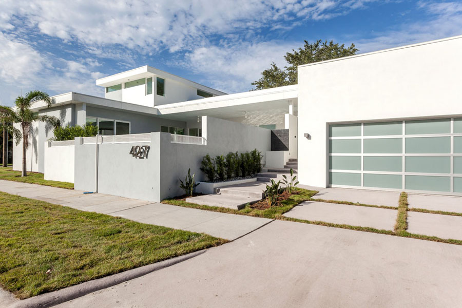 Modern Architecture Tampa sylla - projects