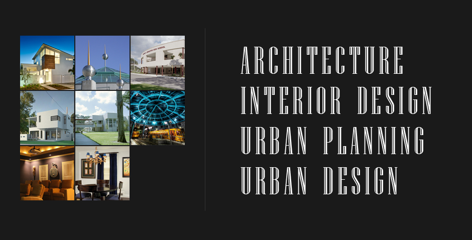 Bon Tampa Architecture, Interior Design, Urban Planning And Urban Design Firm  ...
